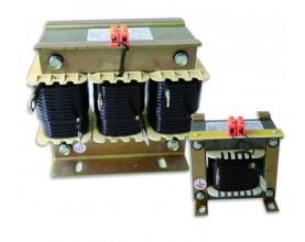 低压电容器专用串联电抗器